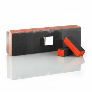 Orange Buffing Block (20 Pack)