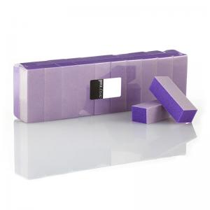 3-Sided Lavender Sanding Block (20 Pack)