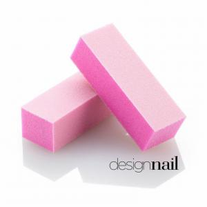 3-Sided Pastel Pink Sanding Block (20 Pack)