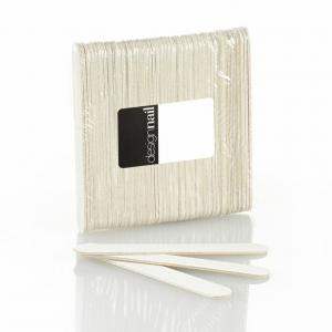 Solo MINI White 100/100 Grit Small Wood File (50 Pack)