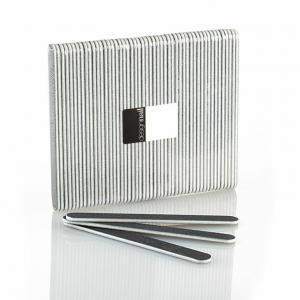 Black Cushion Board - 80/80, 80/100, 100/100, 100/180, or 180/180 Grit (50 Pack)