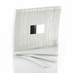 Premium Zebra Cushion Board - Banana 100/180 Grit (50 Pack)
