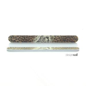 Graphic Print- BROWN Leopard 240/240 - 25 pk