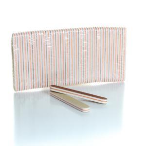 'Limited' Thick Garnett/Flint Mini Cushion - Orange Core-100/150 Grit (25 Pack)