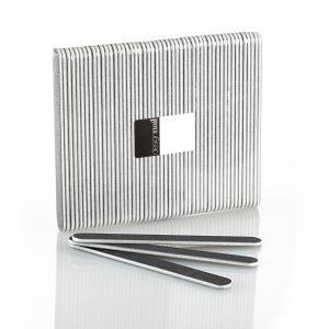Black Cushion Board - 120/220 Grit (50 Pack)