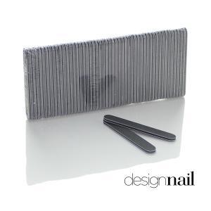 50 Little files - Black with Black core 180 grit 3.5 x 1/2
