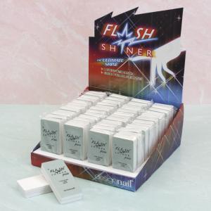Flash Shiner® Buffer Pixie Display (48 pcs)