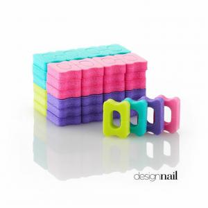Digits Individual Toe & Finger Spacers (48 Pieces) | NailFileStore.com